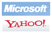 Microsoft plus Yahoo equals Microsofty!