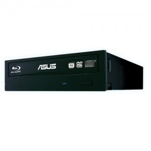 ASUS BW-12B1ST/BLK/G/AS 12X Blu-ray (upgrade)