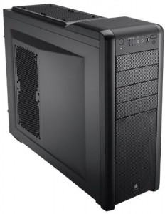 Corsair Carbide 400R (upgrade)