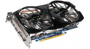 Gigabyte AMD Radeon HD 7850 2 GB