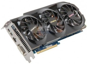 Gigabyte AMD Radeon HD 7950 3GB