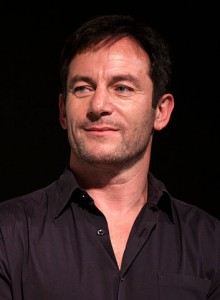 Jason Isaacs - the Twelfth Doctor?