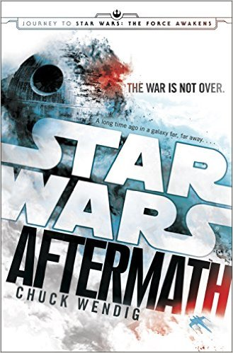 aftermath vol 1